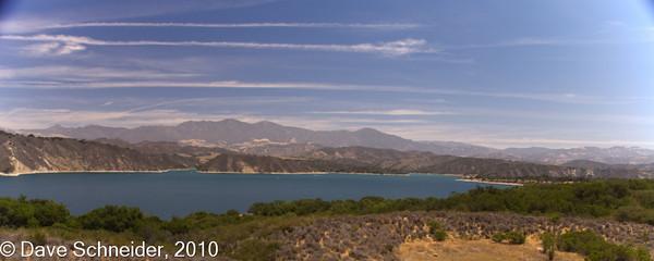 Visit to Santa Ynez Valley near Santa Barbara