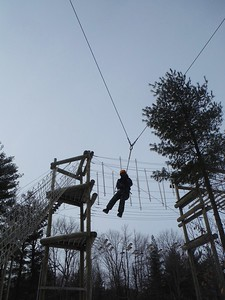 Essex Rock N Ropes Camp-Day 4 11