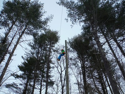 Essex Rock N Ropes Camp-Day 4 18