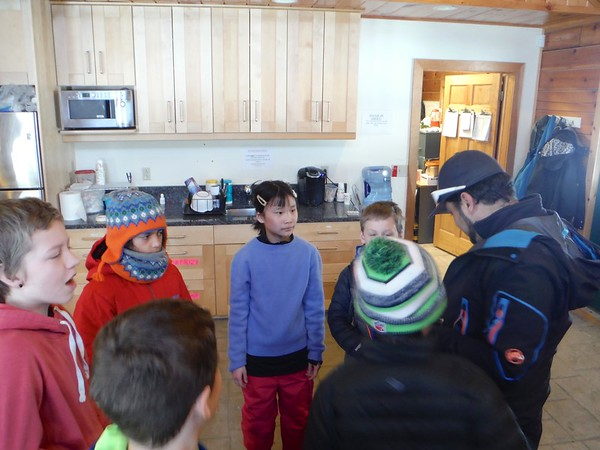 Essex Rock N Ropes Camp-Day 4 1