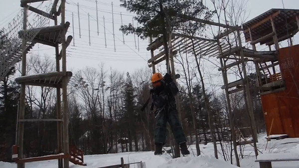 Essex Rock N Ropes Camp-Day 4 13