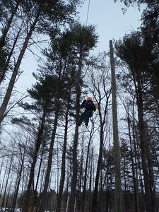 Essex Rock N Ropes Camp-Day 4 10