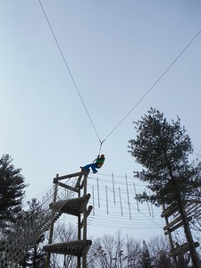 Essex Rock N Ropes Camp-Day 4 19