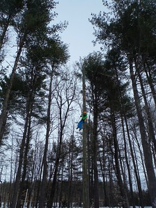 Essex Rock N Ropes Camp-Day 4 20