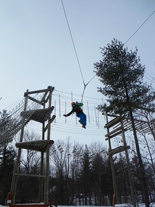 Essex Rock N Ropes Camp-Day 4 23