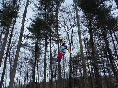 Essex Rock N Ropes Camp-Day 4 14