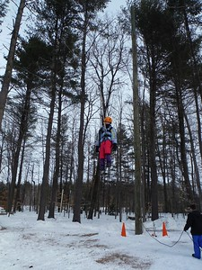 Essex Rock N Ropes Camp-Day 4 16