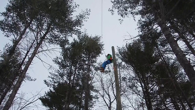 Essex Rock N Ropes Camp-Day 4 22