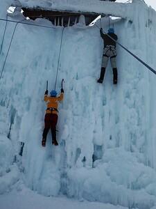 Karaffa Ice & Zip 26