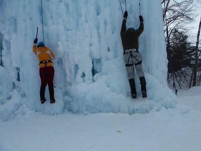 Karaffa Ice & Zip 20