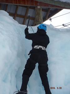 2015 03.18 Losch LS Taste of Ice & Cargo Zip 50