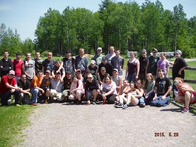 2015 05.29 Enosburg JROTC 10
