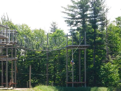 2015 06.26 Rock N Ropes Camp - Day 5 38