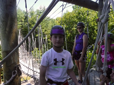 2015 06.26 Rock N Ropes Camp - Day 5 33
