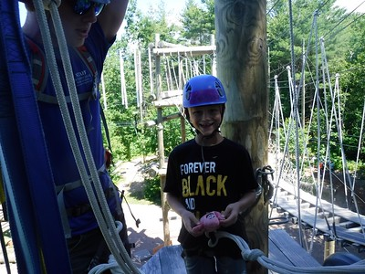 2015 06.26 Rock N Ropes Camp - Day 5 34