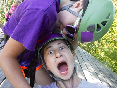 2015 06.26 Rock N Ropes Camp - Day 5 32