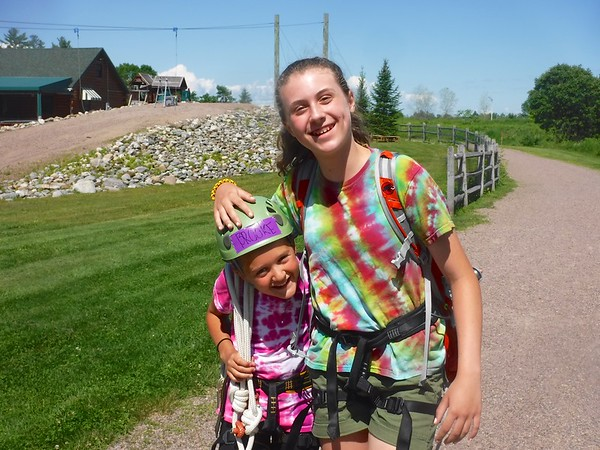 2015 06.26 Rock N Ropes Camp - Day 5 14