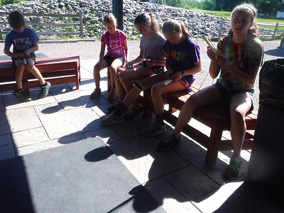 2015 06.26 Rock N Ropes Camp - Day 5 1