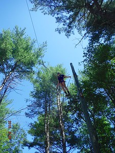 2015 06.26 Rock N Ropes Camp - Day 5 4