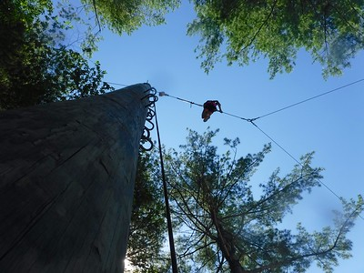 2015 06.26 Rock N Ropes Camp - Day 5 28