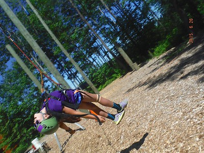 2015 06.26 Rock N Ropes Camp - Day 5 6
