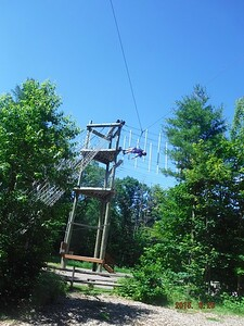 2015 06.26 Rock N Ropes Camp - Day 5 5