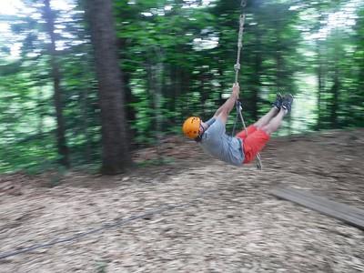 2015 06.27 Baker Low Ropes Challenge 16