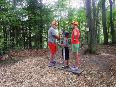 2015 06.27 Baker Low Ropes Challenge 7