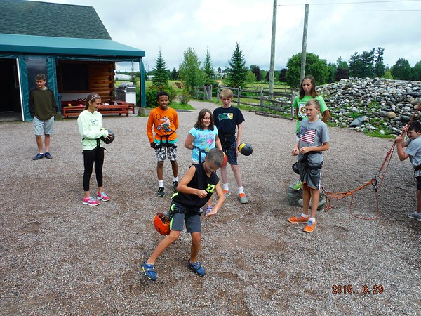 2015 06.29 Rock N Ropes - Camp B - Day 1 25