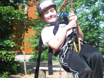 2015 06.30 Little Adventures Camp - Day 2 1