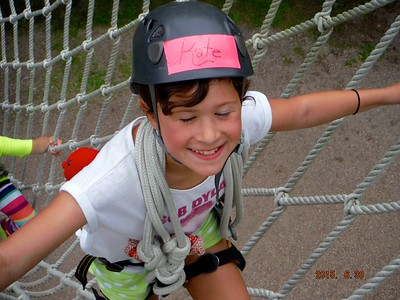 2015 06.30 Little Adventures Camp - Day 2 25