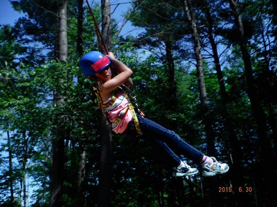 2015 06.30 Little Adventures Camp - Day 2 7