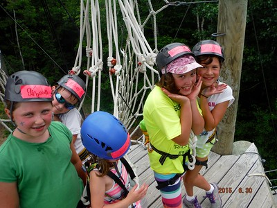 2015 06.30 Little Adventures Camp - Day 2 28