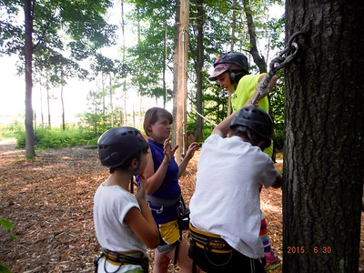 2015 06.30 Little Adventures Camp - Day 2 15