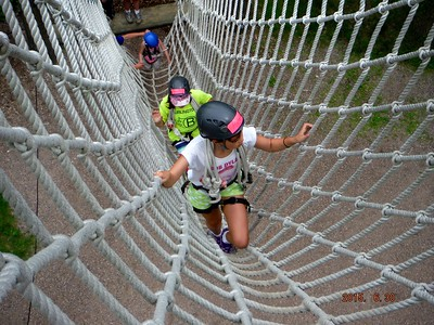 2015 06.30 Little Adventures Camp - Day 2 21