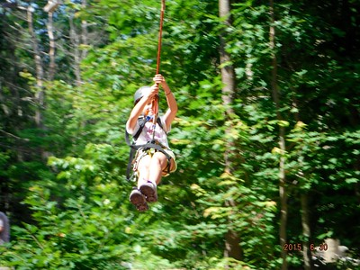 2015 06.30 Little Adventures Camp - Day 2 3