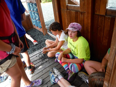 2015 06.30 Little Adventures Camp - Day 2 20