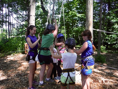 2015 06.30 Little Adventures Camp - Day 2 10