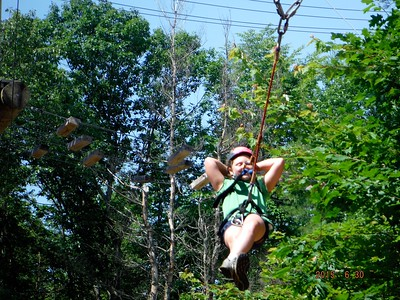 2015 06.30 Little Adventures Camp - Day 2 6