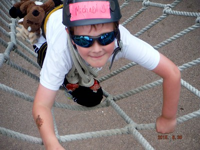 2015 06.30 Little Adventures Camp - Day 2 27