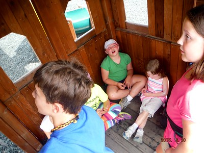 2015 06.30 Little Adventures Camp - Day 2 19