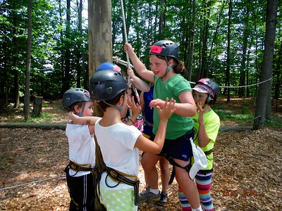 2015 06.30 Little Adventures Camp - Day 2 14