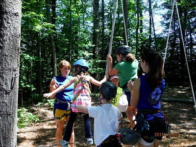 2015 06.30 Little Adventures Camp - Day 2 13