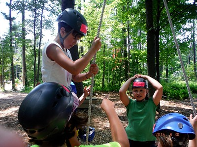 2015 06.30 Little Adventures Camp - Day 2 16