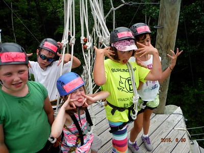 2015 06.30 Little Adventures Camp - Day 2 29