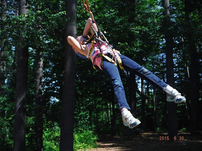2015 06.30 Little Adventures Camp - Day 2 8