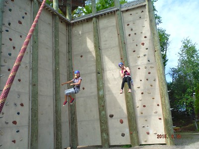 2015 06.30 Rock N Ropes Camp A - Day 2 11