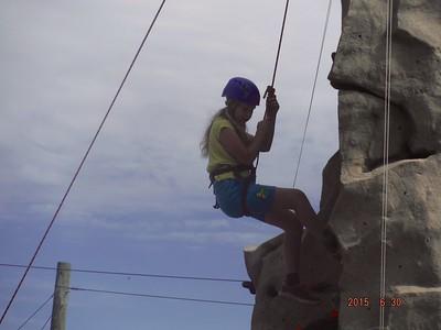 2015 06.30 Rock N Ropes Camp B - Day 2 16