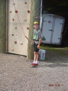 2015 06.30 Rock N Ropes Camp B - Day 2 6