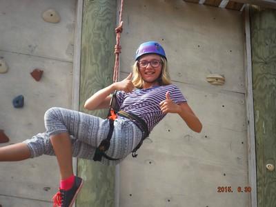 2015 06.30 Rock N Ropes Camp B - Day 2 41